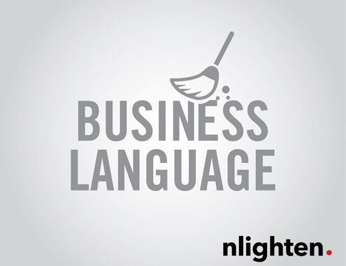 7 Ways to Clean Up Your Business Language