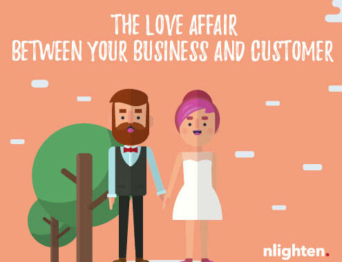 The Love Affair Between Your Business and Customer