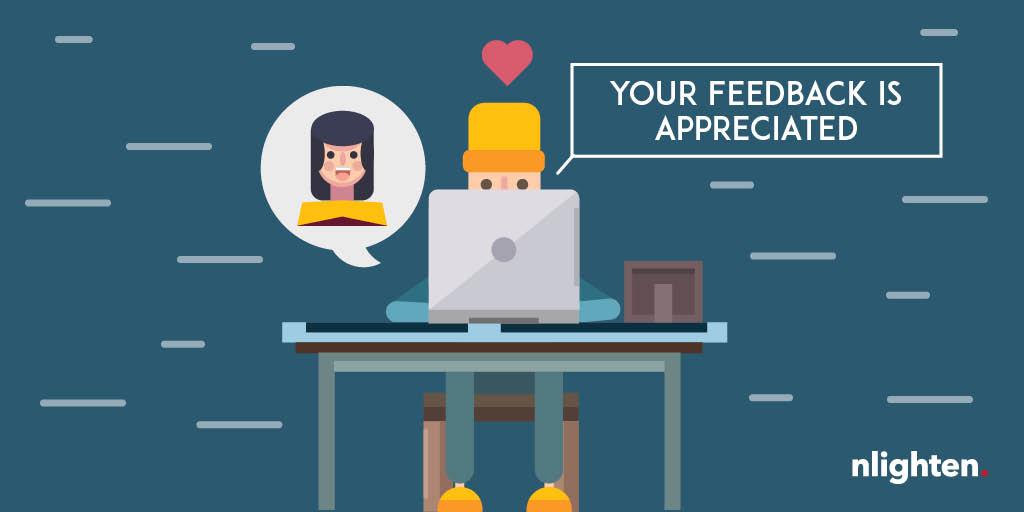 nlighten Blog_Love Affair Between Business and Customer
