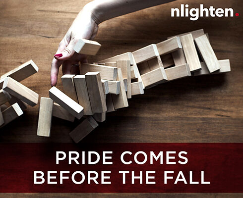 Pride comes before the fall_Article_Nathalie Schooling_nlighten