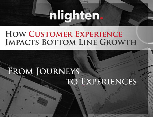 How Customer Experience Impacts Bottom Line Growth