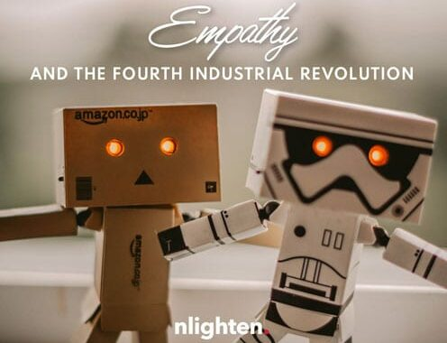 Empathy and the Fourth Industrial Revolution