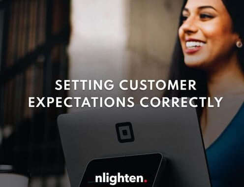 Setting Customer Expectations Correctly