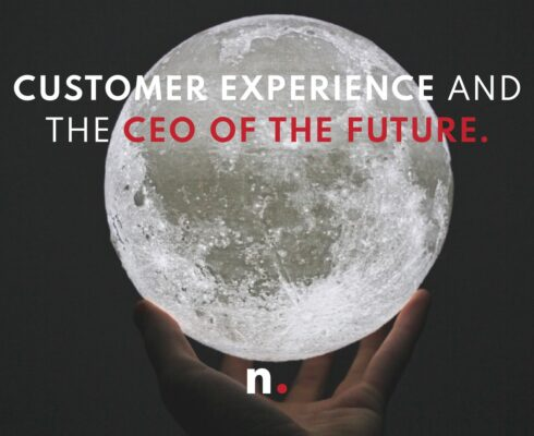 CEO of the Future Feature